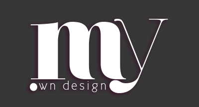 My Own Design | Graphic Design Studio Gold Coast Logo